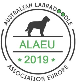 Logo ALAEU